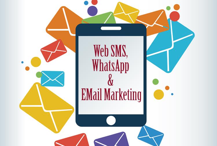 Web SMS Image