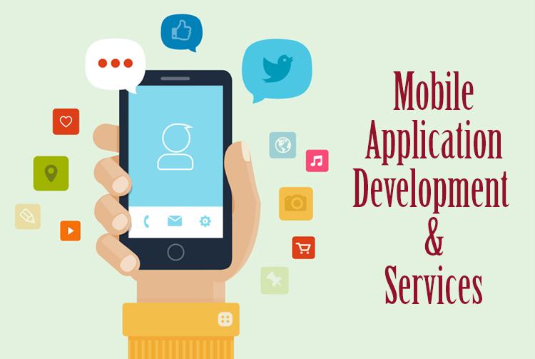 mobile app development & services image
